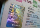 Visto business per la Russia - Incoming Russia tour operator