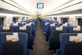 Biglietti e orari treno veloce Mosca - Sanpietroburgo