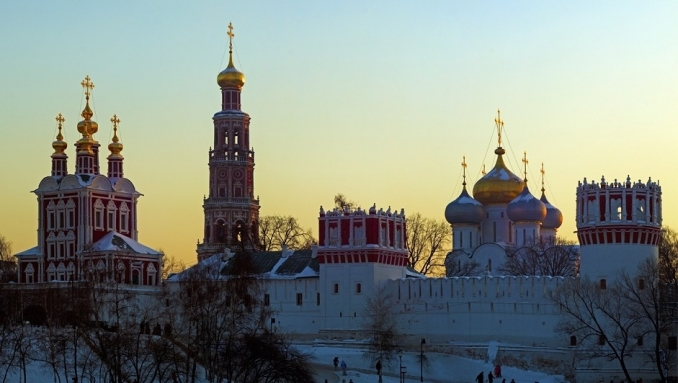 Tour e viaggi in Russia - Incoming Russia tour operator