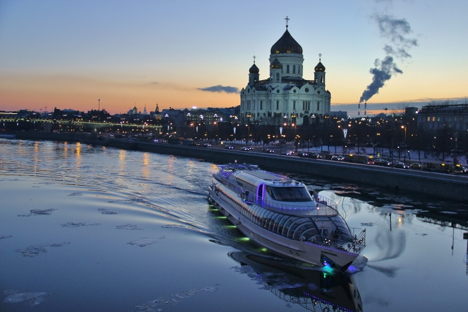 - Incoming Russia tour operator